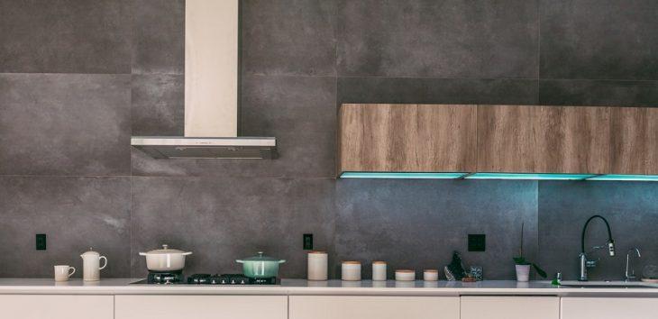 Ako na modernú kuchyňu?