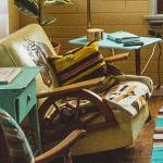 Ako získať originálny domov vďaka antikvariátom a starožitníctvam