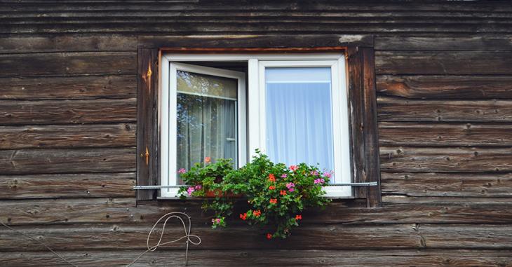 Bývajte pekne s modernými plastovými oknami