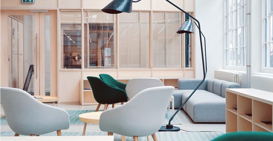 Trendy nábytok na rok 2019